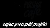 Pasha Cafe Bucuresti - Cafea proaspat prajita